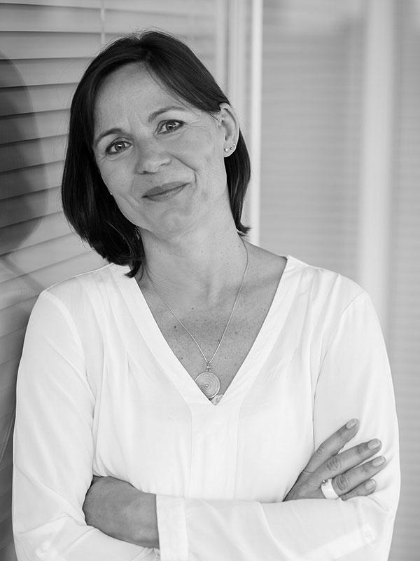 Kirsten Posautz