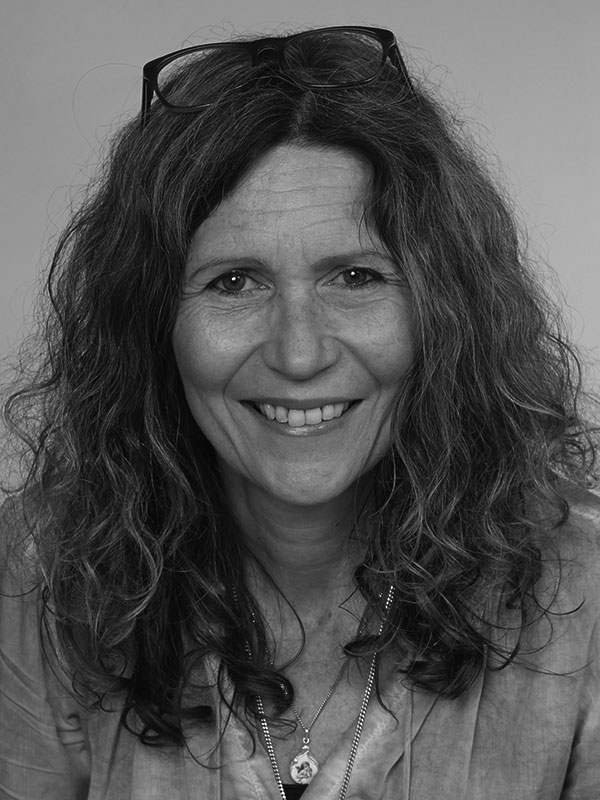 Sylvia Novak