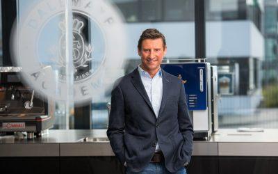 Dallmayr übernimmt Werthmann Verkaufsautomaten