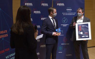 Ceratizit erhält Innovationspreis für die additive Fertigung von Hartmetallteilen