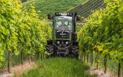 Fendt mit Rekord-Marktanteilen bei den Traktorzulassungen in Deutschland und Frankreich