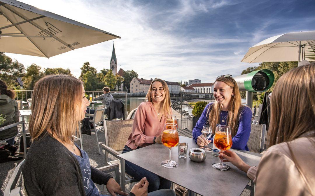 Corona: Forderung der Allgäu GmbH an die Staatsregierung
