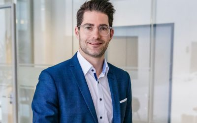 Philipp Losinger ist neuer Vice President bei Multivac