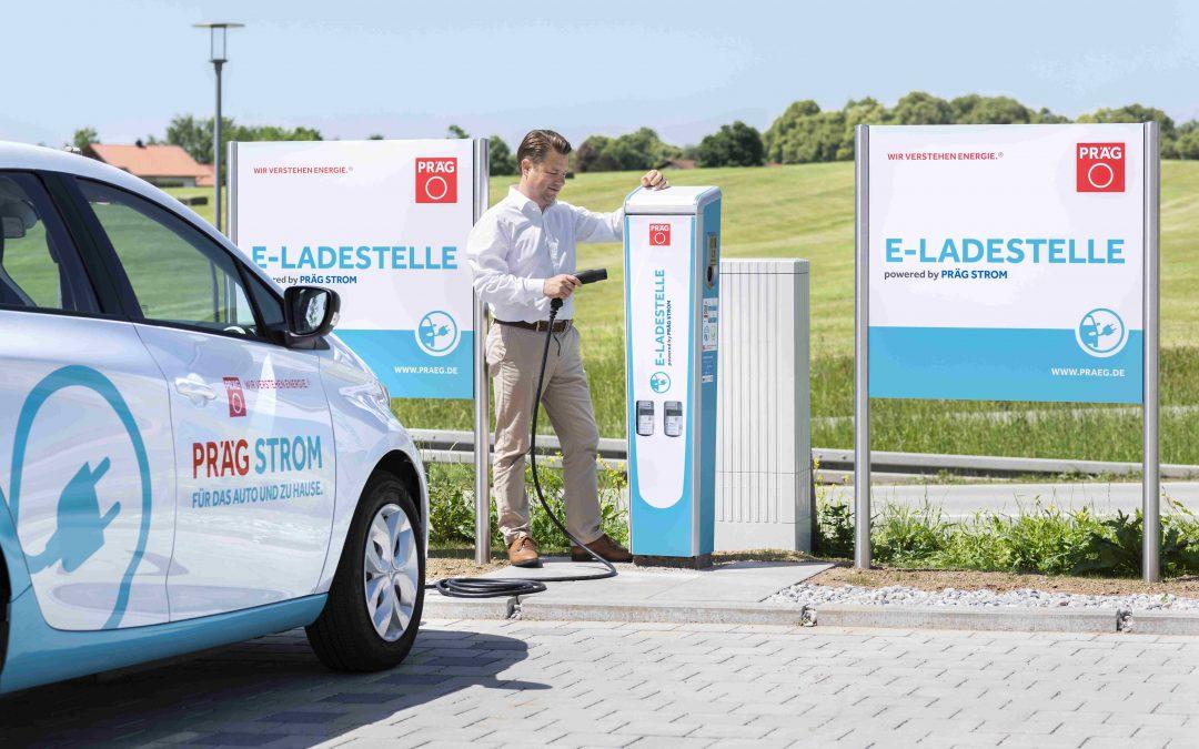 Präg will Ladesituation für Elektroautos im Allgäu verbessern