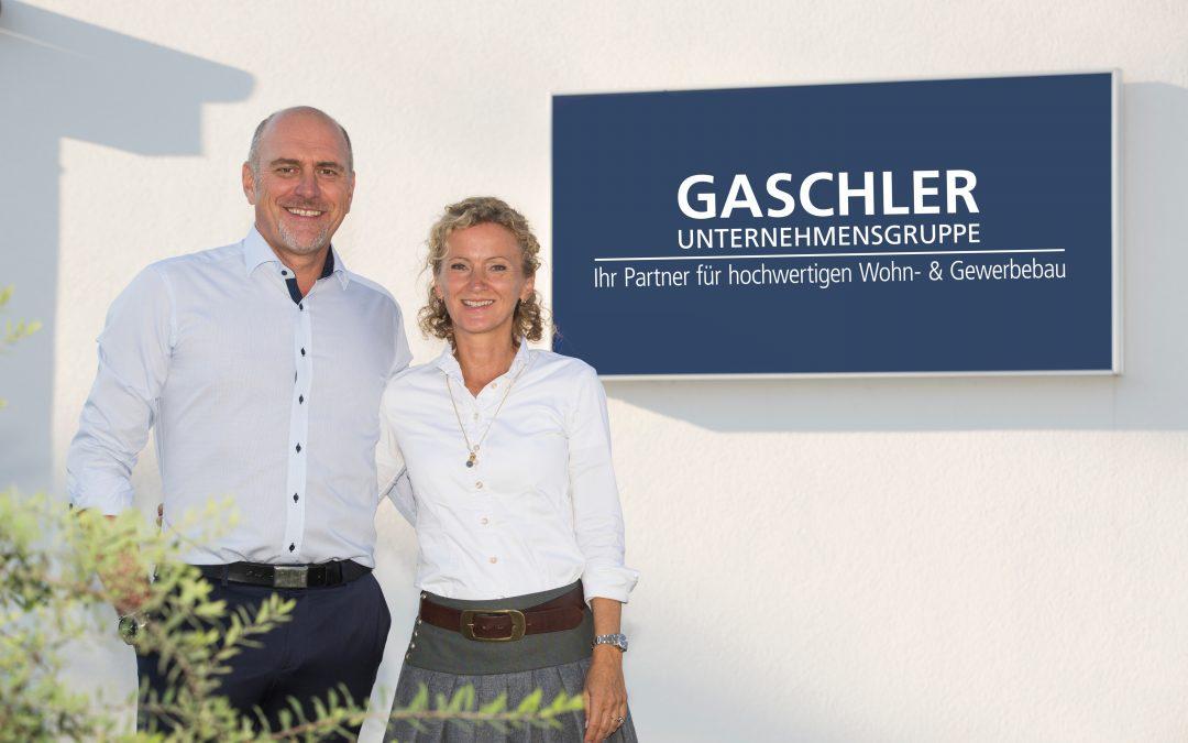 Die Gaschler Projektplanungs GmbH ist Bauträger für Wohn- und Gewerbebau
