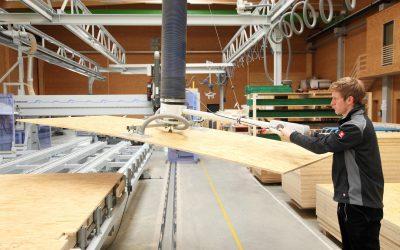 Knappes Material bremst regionales Handwerk aus