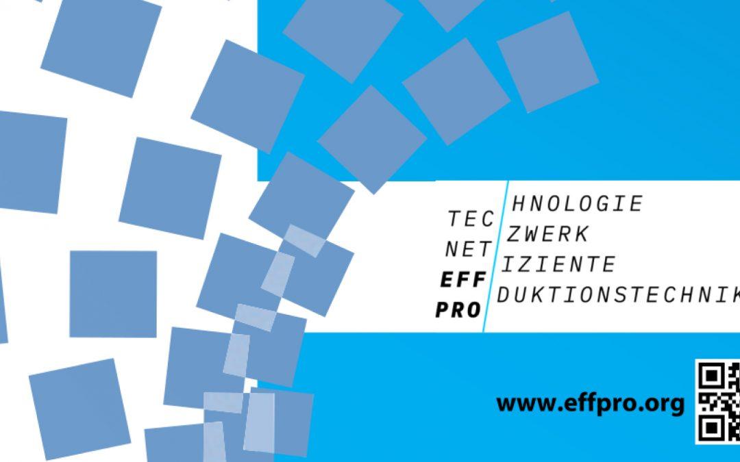 Gründung des neuen Instituts EffProTec an der Hochschule Kempten